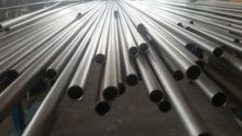 GR2 Titanium Tube, Grade 2 Titanium Tubing, Titanium Tubing Sizes