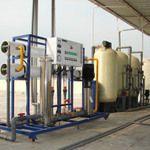 Water purification equipment No.4