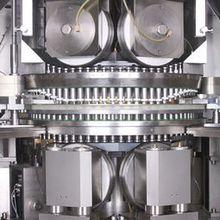 Press machine 3