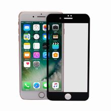 9H 2.5D Iphone 6 Tempered glass screen protector