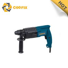 26mm 850w Coofixelectric power hammer drills corded rotary hammer drill