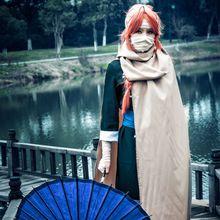 Kamui cosplay costumes Japanese anime Gintama clothing Masquerade Mardi Gras Carnival Halloween costumes Spot supply