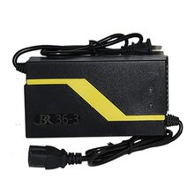 BR/bairen Lithium battery charger 24v 3a