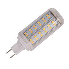 LED G8.5 Led Corn Light 84SMD2835,8W(70W Equivalent) LED Bulb AC90-265V 360 Degree 800LM