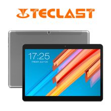 Teclast M20 10.1 inch MT6797 X23 Deca Core Android 8.0 Tablet PC 4GB RAM 64GB ROM Full Netcom 4G Phone Wifi GPS
