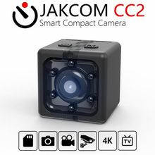 JAKCOM CC2 Portable Camera Cute 1080P Full-HD Night Vision Mini Cube Smart Pocket Camera Pocket Video MINI DV