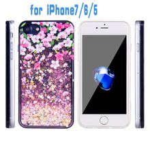 Best selling items mobile phone shell for iphone 7, clear transparent crystal tpu hard cover phone case for iphone 6s 7