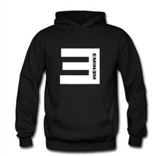 Hip Hop Hoodies for Male Autumn Wear Men E BBOY Long Sleeved Hooded Pullovers Casual Loose Cool High Street Sweatshirts