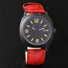 Men Sports Casual Military Quartz Waterproof Daydate Watches Calendar Large Dial Luxury Designer Watch