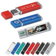 Wholesale High Speed Gifts Plastic Metal USB Flash Drive/Pendrive/Flash Memory