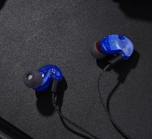 Top quality metal bass updated version 3.5mm HIFI Earphone Headphone Ears headset Noise Cancelling For Samsung