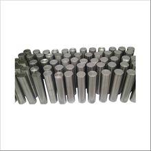 Rolling Alloy Titanium Rods
