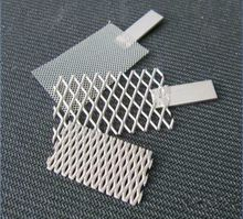 High Quality Titanium Wire Mesh Used In Electrode
