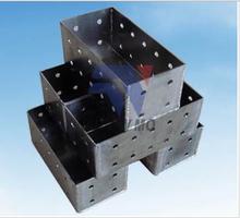 tig welding 99.95% molybdenum boat