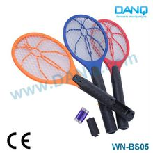 WN-BS05 three layers AA batteries mosquito swatter