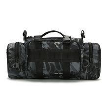 Camera bag Storage bag Handbag Travel Army fans tactics Camping Motion Outdoors Camouflage B04