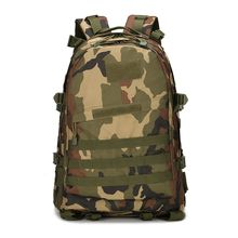 Backpack Gripesack Daily backpack Outdoors Motion Army fans tactics Camping Mountaineering A01
