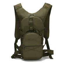 Backpack Light Field Travel Mountaineering On foot Outing Practical Army fans Camping B10