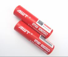 battery 18650 3000mah 2600Ah 40A li-ion battery for battery pack for ebike