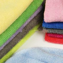 Custom Soft Microfiber Cleaning Cloths,Rags,Towel, High Absorbent, Easily Remove Dust, Dirt, Fingerprints, Oil Smudges