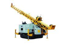 Crawler Full Hydraulic Core Drilling Rig