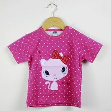 Kids Baby boys Children T-shirt Top Outfit 0-3Y NEW Toddler Baby Infant Kids Boys Top Tee Size T-shirt