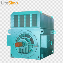 In stock 800kw high voltage air cooling induction ac electric motors for blower