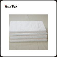 High Silica Needle Mat