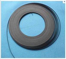 MMO Titanium Ribbon Anodes
