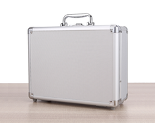 Aluminum alloy box toolbox