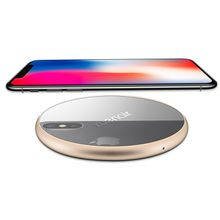 Newest 10W fast wireless charging pad magnetic wireless charger