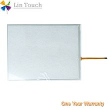 NEW GT1275 GT1275-VNBA GT1275-VNBA-C HMI PLC touch screen panel membrane touchscreen Used to repair touchscreen