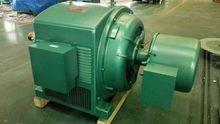 355kw JS vertical asynchronous ac best water pump motor