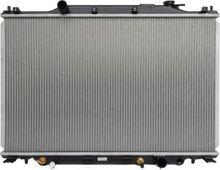 Car Radiator 16400-21300 For 2007 Toyota Yari