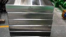 Titanium Forged Slab