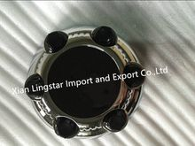 High quality 6 lugs wheel center cap for Chevy