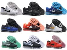 Drop Shipping Wholesale Famous Air Cushion 2017 Mens Athletic Running Shoes Sports Shoes Sneaker Trainers Shoes Size 40-46