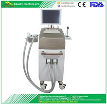 German jenoptik laser bar CE approved factory price painless fast permanent SPA Salon home use 808nm diode vacuum laser hair removal machine
