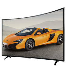 Wholesale price Large Size 65 Smart Android 4K Ultra HD LED TV Support WIFI 65 Screen 65 Curved LED LCD IPTV Lig Hotel UHD 4K Television