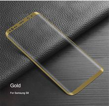 For Samsung Note 8 Tempered Glass Film Screen Protector For Samsung Note Smart Phone 9H Full Cover Screen protective Film