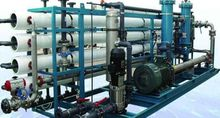 RO water treatment plant with price water treatment system/water treatment equipment sand filter/active carbon filter