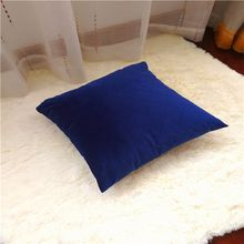 40*40 Ultrasonic Flower New Home Design Square Cushion Car Pillow Office Cushion free shipping