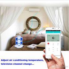 Smart Monitor invigilator Watcher WiFi Wireless Smart Power Strip Sockets EU US Plug