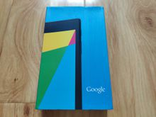 Brand New Google Nexus 7 (2nd Generation) Tablet PC 16GB, 2013 WiFi 7 inch - Black Original packaging in stock