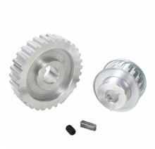 Free Shipping!2pcs/set CJ0618 Miniature household lathe fittings Metal synchronous gear