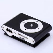 OEM customization free logo mp3 for sell and gift, cheapest clip mp3