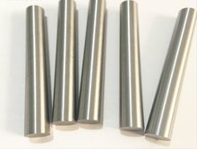 A lot of high quality tungsten bars for sale