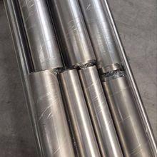 Ultra hard corrosion resistant titanium tube