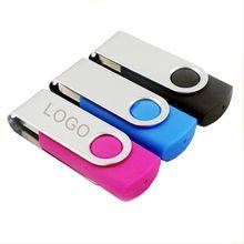 Smart ABS Metal USB Flash Drives