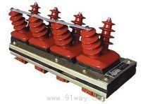 High Voltage transformer JDZJ-10Q
